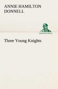 Three Young Knights