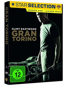 Gran Torino. DVD-Video