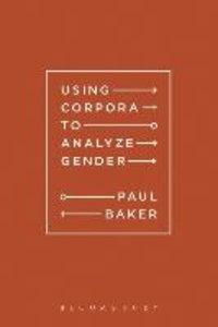 Using Corpora to Analyze Gender