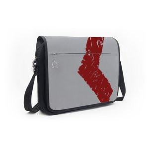 God of War - Messenger Bag - Mark of Kratos