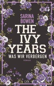 The Ivy Years - Was wir verbergen