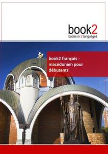 book2 français - macédonien pour débutants