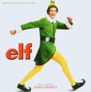 Buddy-Der Weihnachtself (OT: