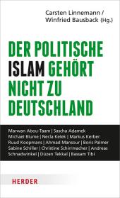 Der politische Islam gehört nicht zu Deutschland - zum Schließen ins Bild klicken