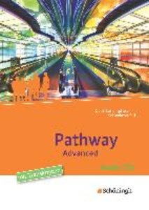 Pathway Advanced. 4 Audio-CDs
