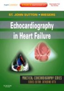 Echocardiography in Heart Failure