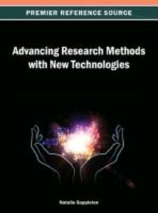 Advancing Research Methods with New Technologies