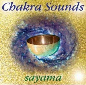 Chakra-Sounds. CD