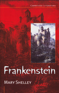 Frankenstein. Mit Materialien