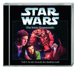 Star Wars Das letzte Kommando Teil 5: In der Gewalt des dunklen