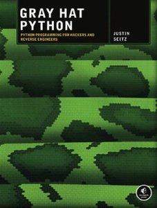 Gray Hat Python
