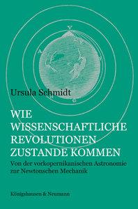 Wie wissenschaftliche Revolutionen zustande kommen