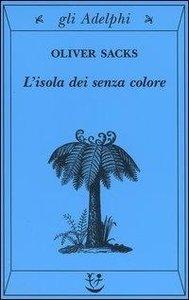 L'isola dei senza colore-L'isola delle cicadine