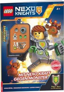 LEGO® Nexo Knights(TM) Mit Nexo-Kraft gegen Monster