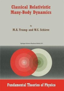 Classical Relativistic Many-Body Dynamics