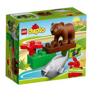 LEGO® Duplo 10576 - Zoofütterung
