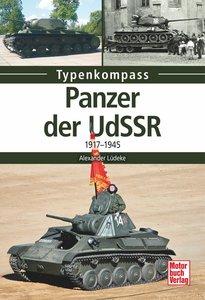 Panzer der UdSSR