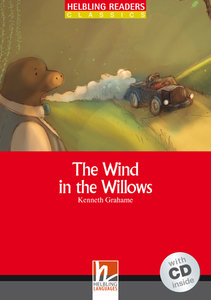 The Wind in the Willows, mit 1 Audio-CD. Level 1 (A1)