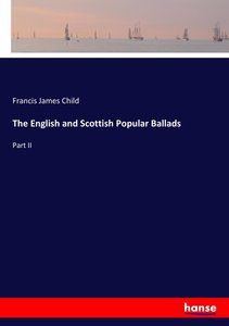The English and Scottish Popular Ballads