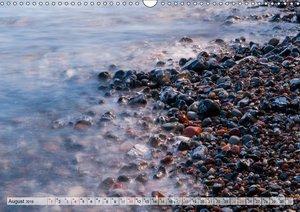 Emotionale Momente: Meeresrauschen / CH-Version (Wandkalender 20