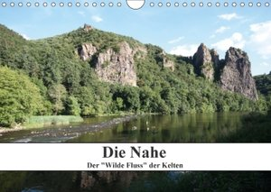 """Die Nahe - der \""""Wilde Fluss\"""" der Kelten"""