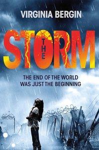 The Rain 02. The Storm