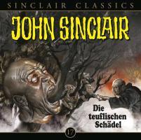 John Sinclair Classics - Folge 17 - zum Schließen ins Bild klicken