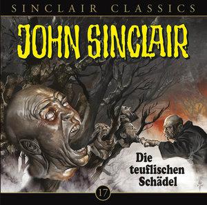 John Sinclair Classics - Folge 17
