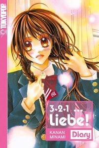 3, 2, 1 ... Liebe! Diary