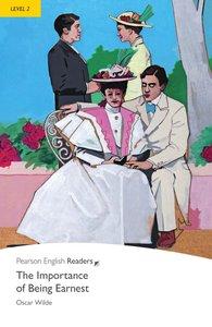 The Importance of Being Earnest - Leichte Englisch-Lektüre (A2)