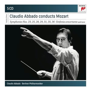 Claudio Abbado Conducts Mozart