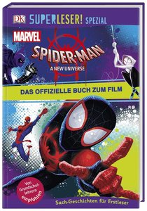 SUPERLESER! SPEZIAL Spider-Man A New Universe Das offizielle Buc