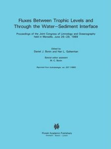 Fluxes between Trophic Levels and through the Water-Sediment Int