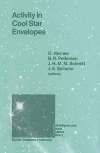 Activity in Cool Star Envelopes