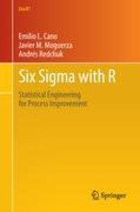 Six Sigma with R