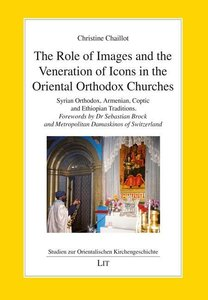 The Role of Images and the Veneration of Icons in the Oriental O