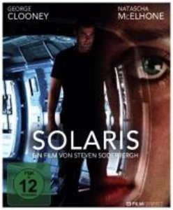 Solaris (Digipack). LIMITED EDITION