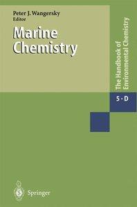 Marine Chemistry