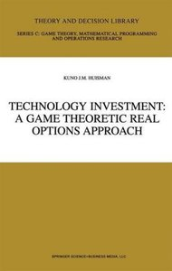 Technology Investment