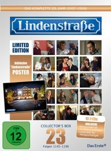 Lindenstraße Collector's Box Vol. 23 (Limited Edition)