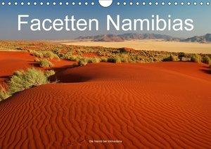 Facetten Namibias
