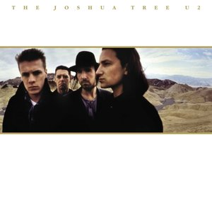 The Joshua Tree (2LP)