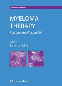 Myeloma Therapy: