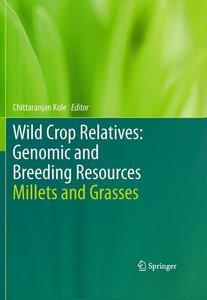 Wild Crop Relatives - Genomics and Breeding Resources
