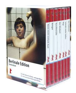 Berlinale Generation Edition