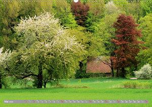 Ruhe, Stille und Weite für alle Jahreszeiten