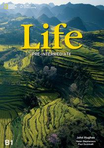B1: Pre-Intermediate - Student\'s Book + DVD