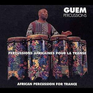Percussions Afric.Pour La Transe