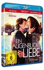 Ein Augenblick Liebe (Blu-ray)