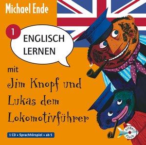 Englisch lernen mit Jim Knopf und Lukas dem Lokomotivführer - Te